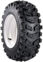 13x4.00-6 tire and rim