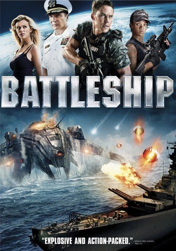 BATTLESHIP Fixed price for Max 45% OFF sale DVD