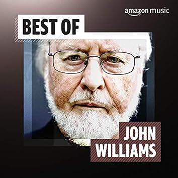 Best of John Williams