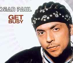 Best sean paul get busy cd Reviews