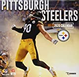 Pittsburgh Steelers 2020 Calendar