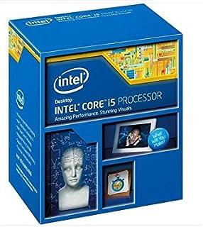 Intel Core i5-4690 Processor (6M Cache, 3.5 GHz upto 3.90 GHz) BX80646I54690 (Renewed)