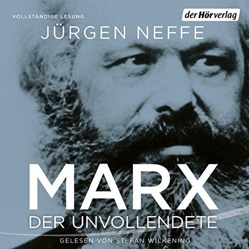 Marx: Der Unvollendete Titelbild