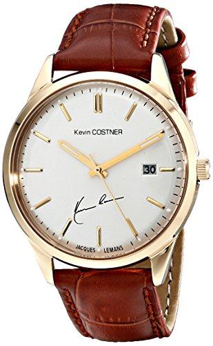 Jacques Lemans Smart Watch Armbanduhr KC-102B