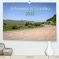 Unterwegs in Suedafrika 2022 (Premium, hochwertiger DIN A2 Wandkalender 2022, Kunstdruck in Hochglanz): Eine Reise durch Suedafrika - lassen Sie sich Monat fuer Monat von der Schoenheit der Natur dieses Landes verzaubern. (Monatskalender, 14 Seiten )