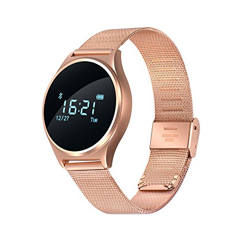 New M7 sport Smart Watch Bluetooth indossare il braccialetto con frequenza cardiaca pressione sanguigna Wristband per Apple IOS Android Phone