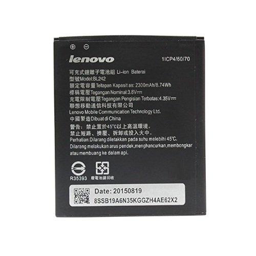 Akku Bl-242 Lenovovo A6000 K3, K30-T A3860, A3580, A3900, A6010 - 2300mAh