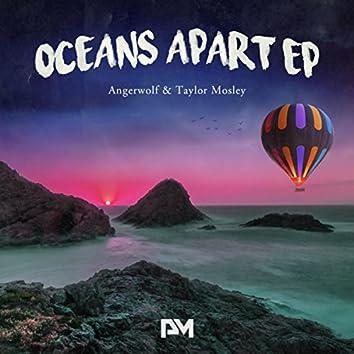 Oceans Apart - EP