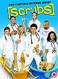 Scrubs Season 7 on DVD