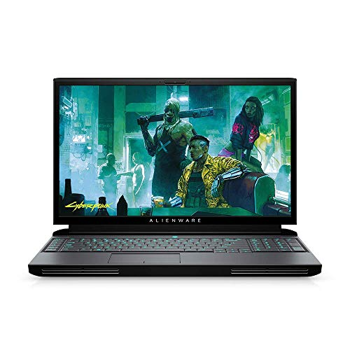 Dell Alienware Area 51 Gaming 17.3-inch FHD Laptop (9th Gen...
