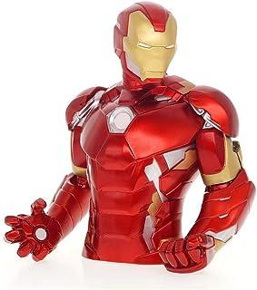Avengers Iron Man Bust Bank