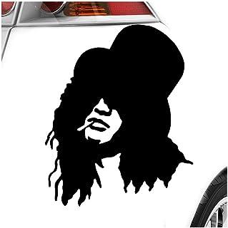 Suchergebnis Auf Für The Slash Aufkleber Merchandiseprodukte Auto Motorrad