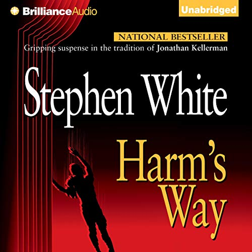 Harm's Way Audiobook By Stephen White cover art