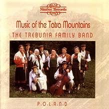 Music of Tatra Mountains