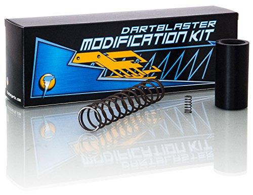 Blasterparts - Tuning-Set Hard Range für Nerf N-Strike Elite XD Modulus Recon MKII - Blaster-Tuning & Zubehör