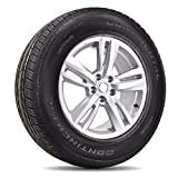 Continental CrossContact LX20 Radial Tire - 235/60R18 107H XL
