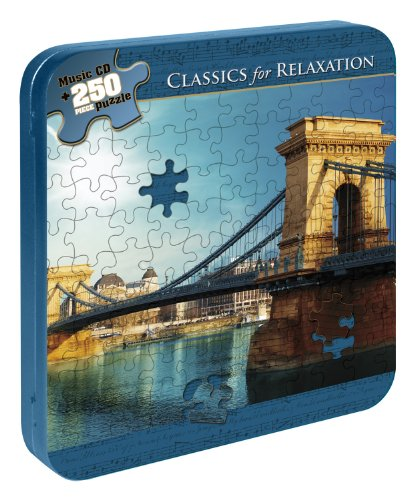Price comparison product image Classics for Relaxation