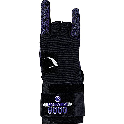 Ebonite Mag Force 9000 Glove Right Hand