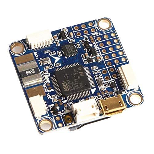 BXU-BG Betaflight F4 Pro V3 Flight Controller Board Barometer OSD TF Slot For Quad