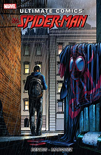 Ultimate Comics Spider-Man by Brian Michael Bendis Vol. 5 (English Edition)