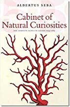 Cabinet of Natural Curiosities: The Complete Plates in Colour, 1734-1765