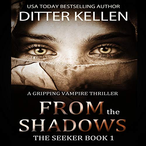 From the Shadows cover art