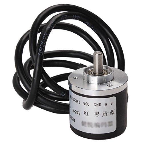 Optical Encoder: Amazon com