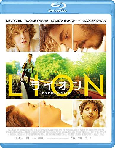 LION/ライオン ~25年目のただいま~ [Blu-ray] - デヴ・パテル, ニコール・キッドマン, ルーニー・マーラ, デヴィッド・ウェンハム, サニー・パワール, アビシェーク・バラト, ディープティ・ナバル, プリヤンカ・ボセ, ガース・デイヴィス