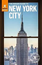 new york city rough guide