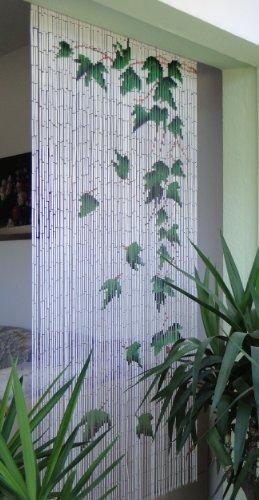 Leguana Bambusvorhang Türvorhang Toskana