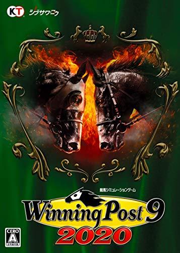 27位:コーエーテクモゲームス『Winning Post 9 2020』