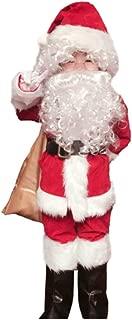 Best toddler santa costume Reviews
