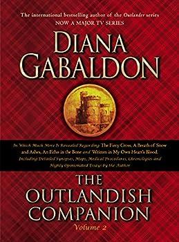 Outlandish Companion Volume 2 EXPORT