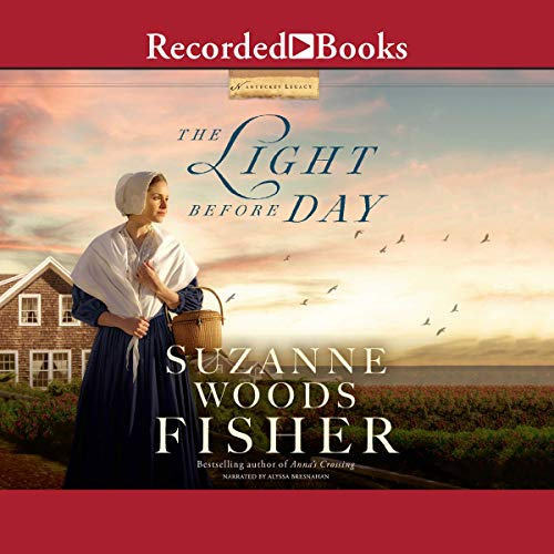The Light Before Day audiobook cover art