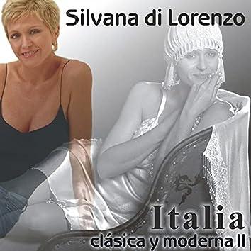 Italia Clásica y Moderna II