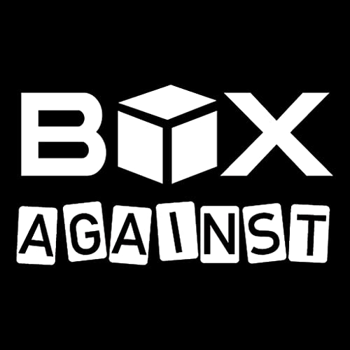 Box Against - The One With All The Cards