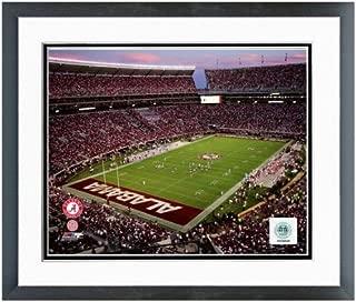 NCAA Alabama Crimson Tide Bryant Denny Stadium Photo 12.5