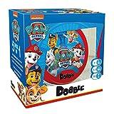 Asmodee Dobble Paw Patrol - Juego de Cartas para niños