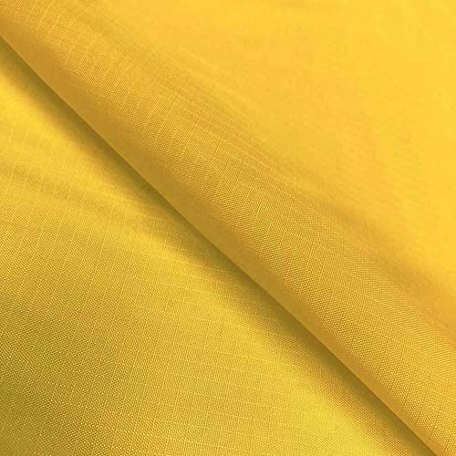Ottertex Nylon Ripstop Fabric PU Coated 70 Inventory cleanup selling sale W Direct sale of manufacturer 63