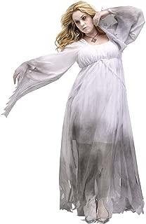plus size corpse bride costume