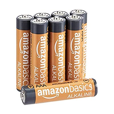 aaa batteries 8 pack, End of 'Related searches' list