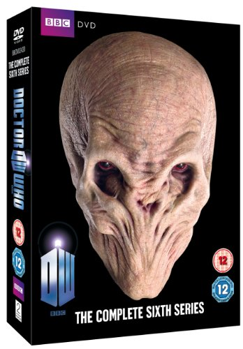 Doctor Who - Series 6 - Complete (Ltd. Edition) (6 DVDs)