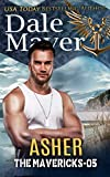 Asher (The Mavericks Book 5)