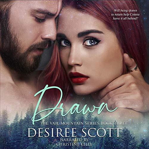 Drawn Audiobook By Desiree Scott cover art