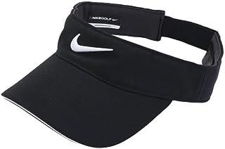 842bff1a029a9 Nike Golf -Tech Tour Visor Cap Hat Adjustable Black 727033-010