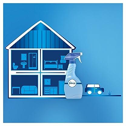 Febreze Fabric Refresher Spray Pet, 500 ml 4