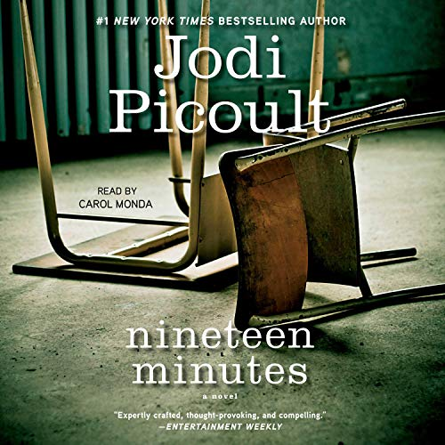 Nineteen Minutes cover art