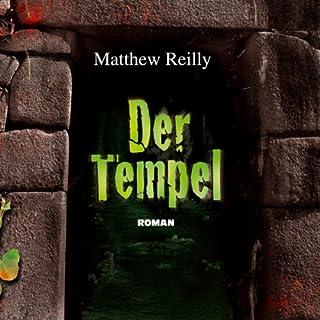 Der Tempel                   Autor:                                                                                                                                 Matthew Reilly                               Sprecher:                                                                                                                                 Jürgen Holdorf                      Spieldauer: 17 Std. und 15 Min.     181 Bewertungen     Gesamt 3,8