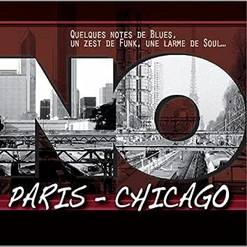 Paris-chicago