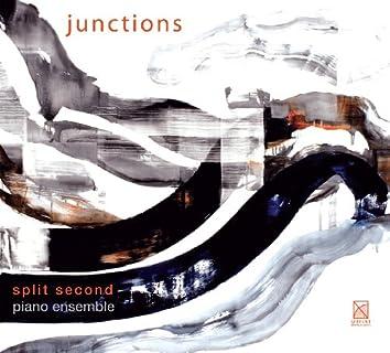Bolcom, W.: Recuerdos / Adams, J.: Hallelujah Junction / Velazquez, L.: Alebrijes / Piazzolla, A.: Le Grand Tango